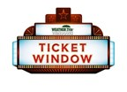 Weather Tite Ticket Window