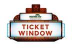 Weather Tite Ticket Window
