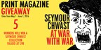 Seymour Chwast Giveaway