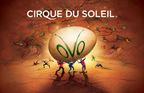 WZID - Cirque du Soleil OVO