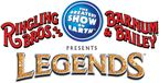 Ringling Bros. and Barnum & Bailey Presents Legend