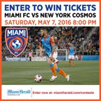 MH-Miami FC May 7th game
