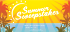 Summer Sweepstakes 2018