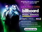 BBMA Trip Giveaway