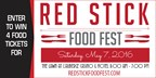 Red Stick Food Fest 2016