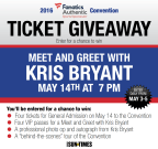 Fanatics Sports Kris Bryant