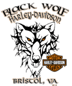 Black Wolf Harley-Davidson May 2016 Bike Night Swe
