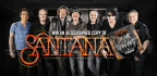 Win an Autographed copy of Santana IV!