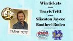 The Travis Tritt Sikeston Jaycee Bootheel Rodeo Ticket Giveaway