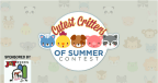 Cutest Critters of Summer 2018