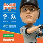 ENH-Miami Marlins All Star Saturday