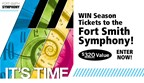 Fort Smith Symphony Season Ticket Giveaway