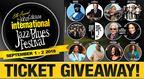 Coltrane Jazz Fest Ticket Giveaway
