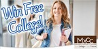 Win a Free Semester of College - Mxcc - 2018