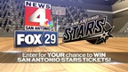 Enter-To-Win - SA Stars tickets!