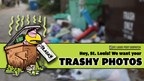 St. Louis Post-Dispatch   Submit your trashy photos, St. Louis