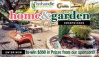 Home and Garden Sweepstakes
