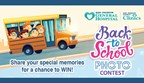 The Back to School Photo Contest