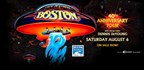 Boston VIP Package