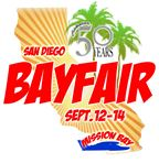 Enter to Win an RV Space at Bayfair 2015