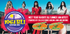 WIN BLI SUMMER JAM 2016 TICKETS AND MEET & GREET W