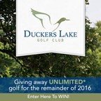 Duckers Lake Golf Course Contest