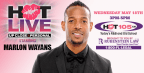 HOT LIVE starring Marlon Wayans