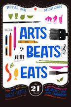 Arts, Beats and Eats VIP Experience