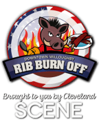 Willoughby Rib Burn Off - What Type of BBQ Are You