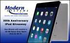 Modern Systems 35th Anniversary