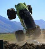 Alaska State Fair - Monster Truck Ticket Giveaway