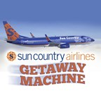 Sun Country Getaway Machine