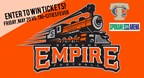Spokane Empire Ticket Giveaway