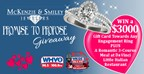 THE MCKENZIE AND SMILEY JEWELERS PROMISE TO PROPOSE GIVEAWAY