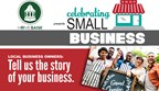 Celebrate Small Business Sweepstakes