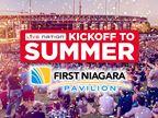 Live Nation Summer Offer