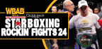 Win Ringside Seats for Star Boxing Rockin� Fights