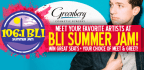 MEET AND GREET BLI SUMMER JAM ARTISTS POWERED BY D