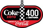 DIS-COKE ZERO 400 & SUBWAY 250 2016