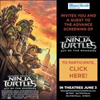 MH-Teenage Mutant Ninja Turtles