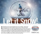 2018 Times-Call First Snow Contest