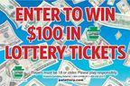 lottery sweeps