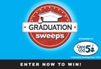 Graduation Sweepstakes 2016