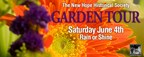 New Hope Historical Society Garden Tour