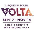 CIRQUE DU SOLEIL VOLTA Contest