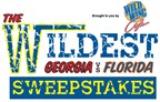 The Wildest Sweepstakes Georgia vs. Florida presented by Wild Wing Cafe