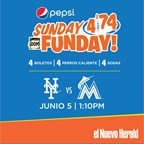 ENH- Marlins Sunday Funday June 5th