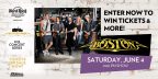 Battery Park - BOSTON Concert Sweepstakes