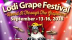 The Lodi Grape Festival Sweepstakes