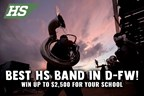 Best high school band in Dallas-Fort Worth 2018